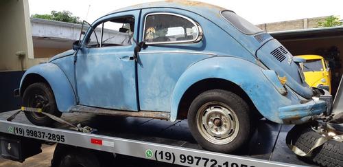 volkswagen fuscao 1.500