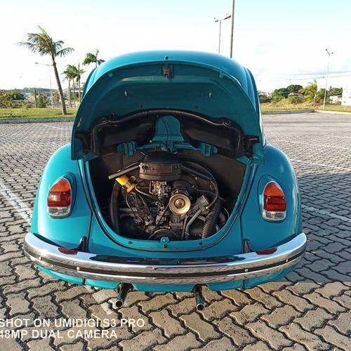 volkswagen fuscao 1500cc