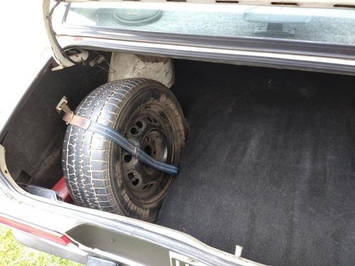 volkswagen gacel 1.6 gs a/a 89 motor audi