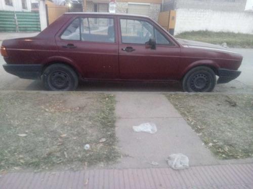 volkswagen  gacel 87