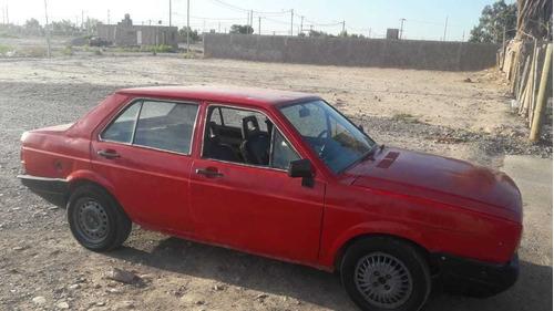 volkswagen gacel modelo 87