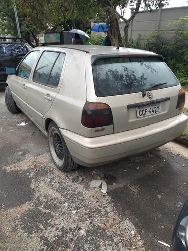 volkswagen glx 2.0