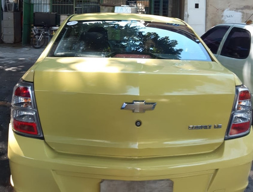 volkswagen gm cobalt táxi  1.4 ls