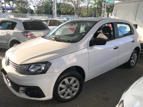 volkswagen gol 1.0 12v connect total flex 5p