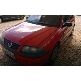 Volkswagen Gol 1.0 16v Power 5p