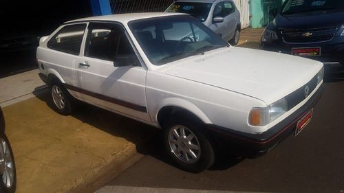 volkswagen gol 1.0 8v gasolina 2p manual
