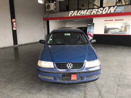 volkswagen gol 1.0 aa/dh 2002 permuto mayor menor valor