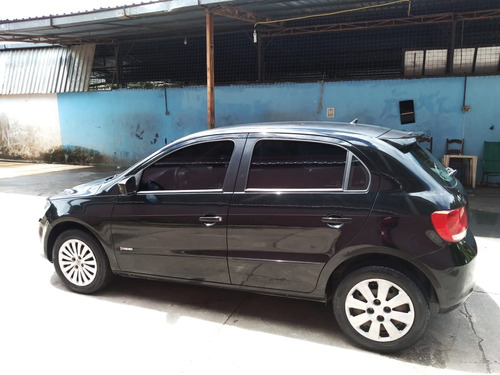 volkswagen gol 1.0 bluemotion tec total flex 5p 2014