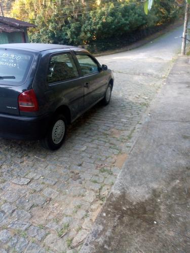 volkswagen gol 1.0 city total flex 3p 2005