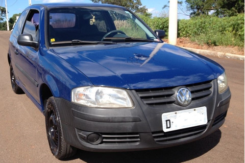 volkswagen gol 1.0 city total flex 3p