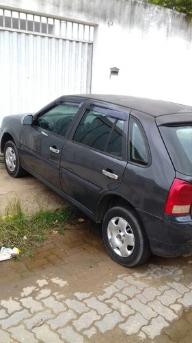 volkswagen gol 1.0 city total flex 5p 2005