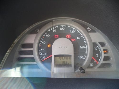 volkswagen gol 1.0 city total flex 5p 2007/2007