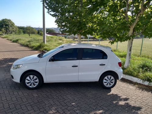 volkswagen gol 1.0 city total flex 5p 2009