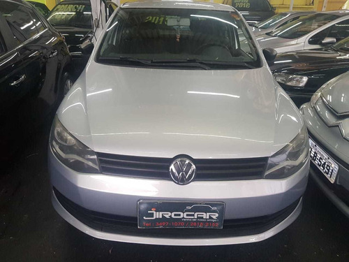 volkswagen gol 1.0 city total flex 5p 72 hp 2015