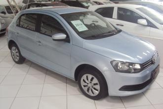 volkswagen gol 1.0 city total flex 5p