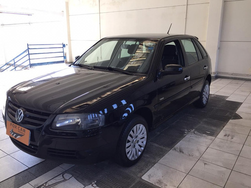 volkswagen gol 1.0 city total flex ano 2008/2008 (1330)