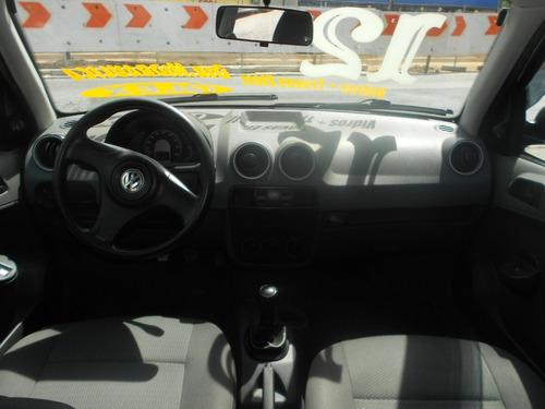 volkswagen gol 1.0 ecomotion flex 4p