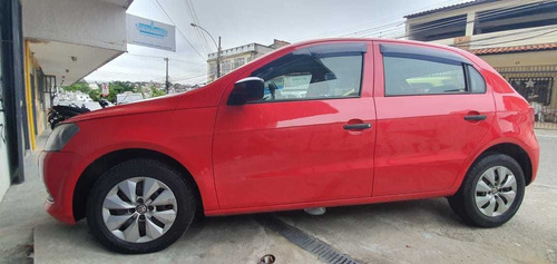 volkswagen gol 1.0 ecomotion total flex 3p 2013