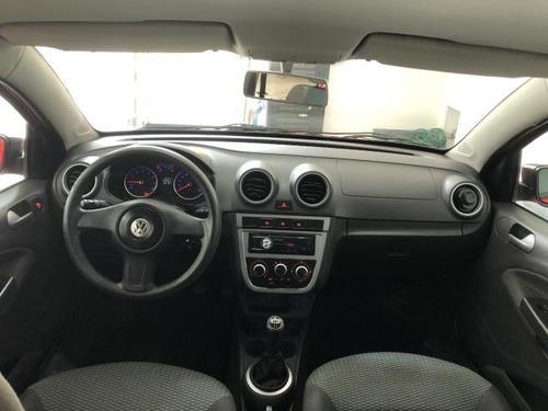 volkswagen gol  1.0 (g5) (flex) flex manual