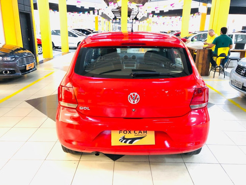 volkswagen gol 1.0 g6 city total flex 5p (1731)