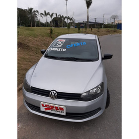 Volkswagen Gol 1.0 Gvi Flex 4 Portas Completo
