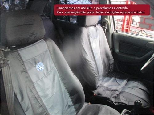 volkswagen gol 1.0 mi 16v gasolina 4p manual