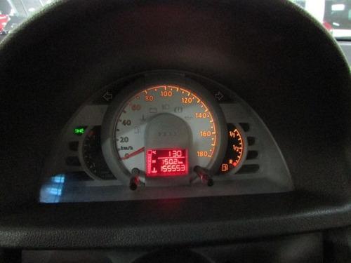 volkswagen gol 1.0 mi 8v 155553km