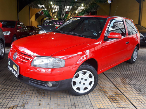 volkswagen gol 1.0 mi city 8v flex 2p manual g.iv