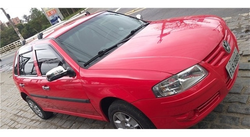 volkswagen gol 1.0 mi city 8v flex 4p manual