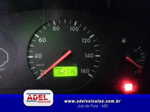 volkswagen gol 1.0 mi city 8v flex 4p manual g.iii