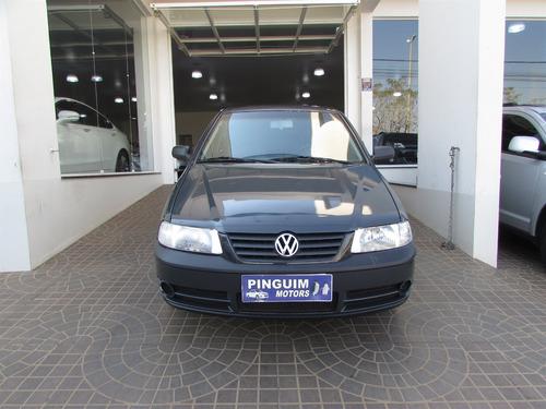 volkswagen gol 1.0 mi power 16v 76cv gasolina 4p manual