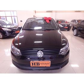 Volkswagen Gol 1.0 Mi Special 8v Flex 4p Manual