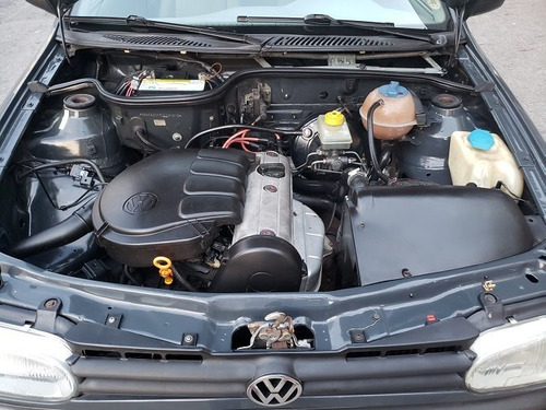 volkswagen gol 1.0 mi special 8v gasolina 2p manual