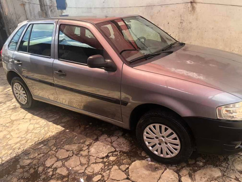 volkswagen gol 1.0 plus total flex 4p 2006