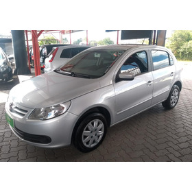 Volkswagen Gol 1.0 Trend Total Flex 5p 2013