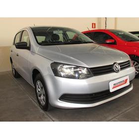 Volkswagen Gol 1.0 Trendline Total Flex 3p