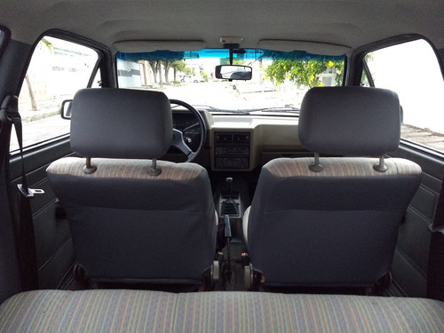 volkswagen gol 1000 quadrado