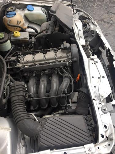 volkswagen gol 1.4 3p dado de baja con alta de motor 2013