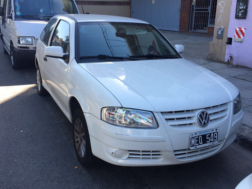 volkswagen gol 1.4 power 3 ptas