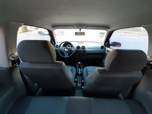 volkswagen gol 1.4 power 3p