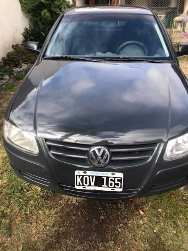 volkswagen gol 1.4 power 83cv 2011