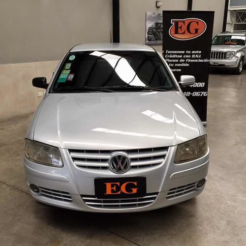 volkswagen gol 1.4 power 83cv 2012 eg automoviles