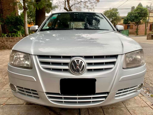 volkswagen gol 1.4 power 83cv 2012 pack electrico impecable