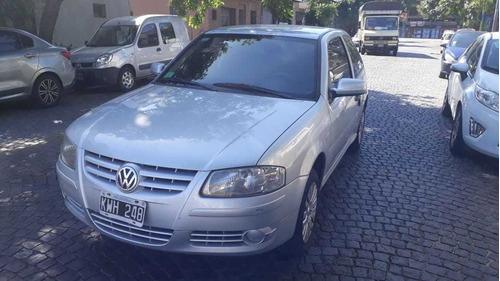 volkswagen gol 1.4 power año 2012 3p