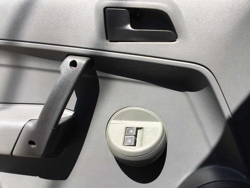 volkswagen gol 1.4 power gnc alarma
