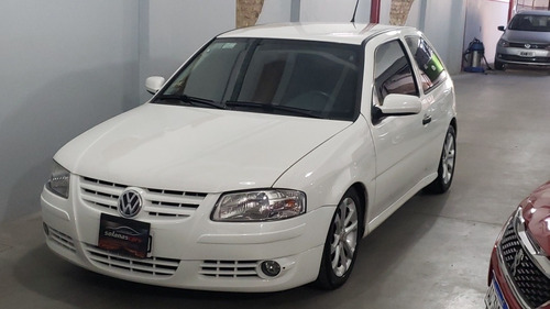 volkswagen gol 1.4 power ps+ac 83cv 2011