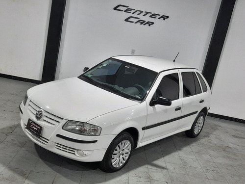 volkswagen gol 1.4 power ps+ac 83cv 2012 $630000
