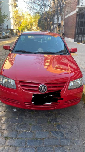 volkswagen gol 1.4 power ps+ac 83cv 2012