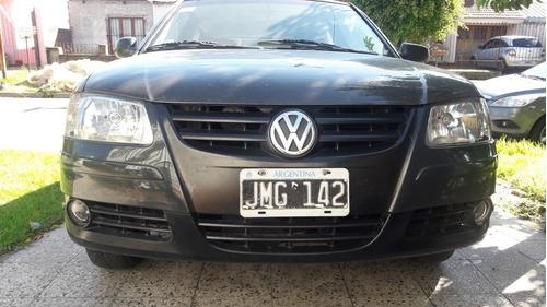 volkswagen gol 1.4 power ps+ac 83cv 2012
