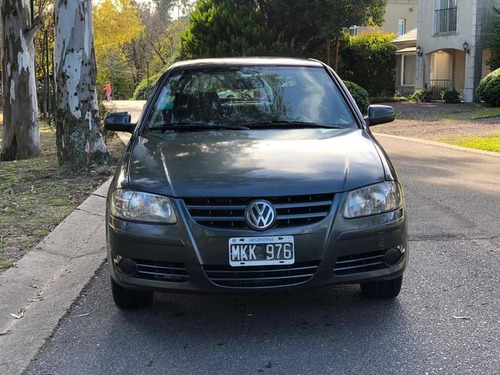volkswagen gol 1.4 power ps+ac 83cv 2013